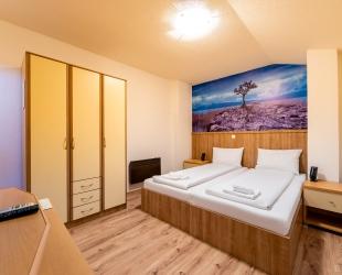 Villa Tino rooms